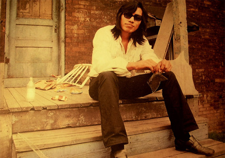 Searching for Sugarman Jesus Sixto Rodriguez