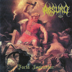 Absurd German death metal