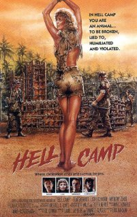 Hell Camp Opposing Force